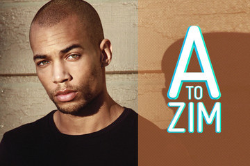 'How to Get Away with Murder's Kendrick Sampson Answers Our 26 Questions