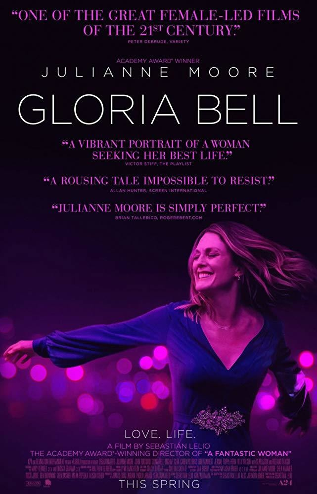 Julianne Moore Is Perfect In 'Gloria Bell,' A Different Kind Of Rom-Com