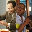 'Monk' and 'Psych'
