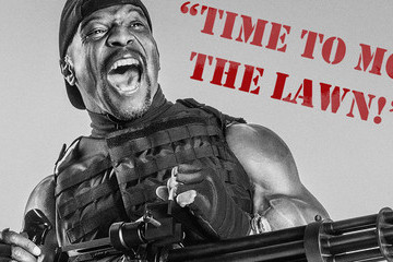 All the Best Lines from 'The Expendables 3' Ranked