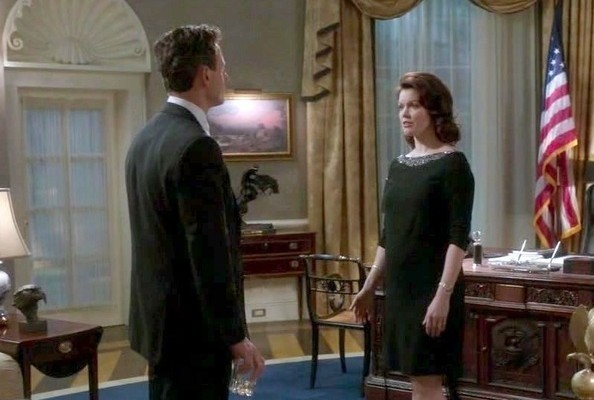 'Scandal' Season 2, Episode 13 Recap—'Nobody Likes Babies'