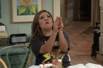 Exclusive Sneak Peek: Cristela Takes on a New Role as Confirmation Sponsor