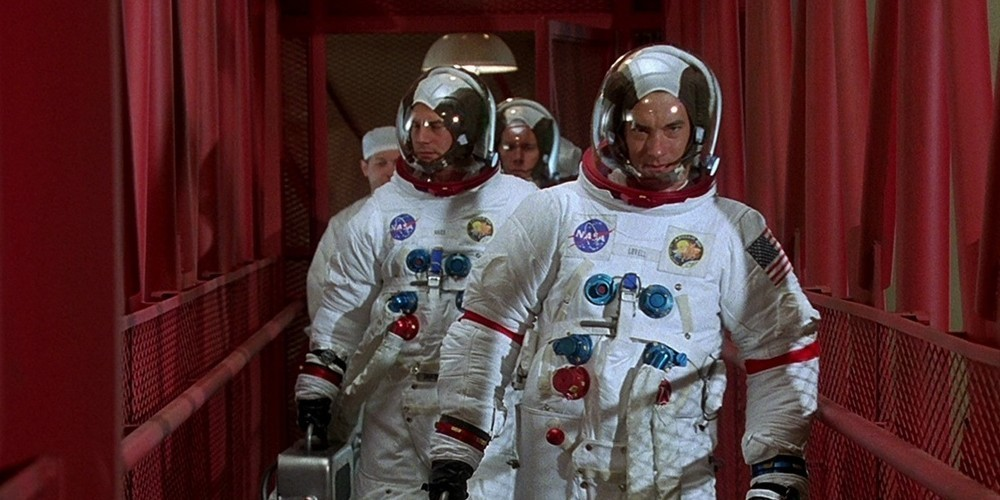 20 Things You Never Knew About 'Apollo 13' - Beyond the Box Office