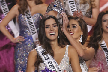 5 Things to Know About the New Miss Universe, Paulina Vega