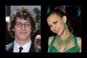 Andy Samberg Dating History
