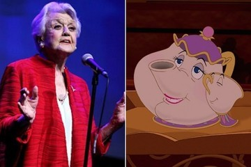 Watch Angela Lansbury Give a Surprise Performance of 'Beauty and the Beast'