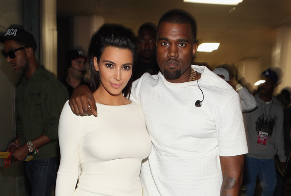Rumor: Kim Kardashian and Kanye West are Launching a Shoe Line Together