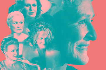 Breaking Down Glenn Close's Oscar-Nominated Roles