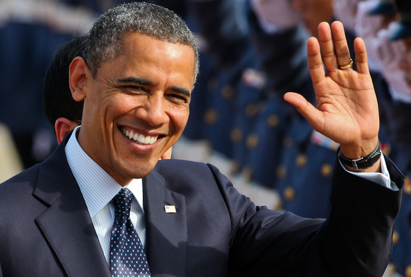 Guess How Much Money President Obama's Fashion Line Made?