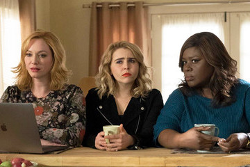 Season 1 Recap: NBC's 'Good Girls'