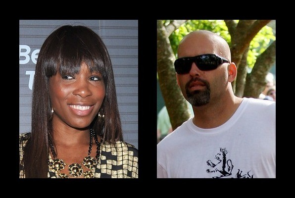 Venus Williams was engaged to Hank Kuehne