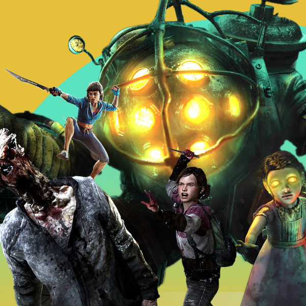 Dystopian Video Games That Will Shake You To The Core