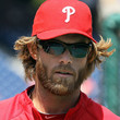 Jayson Werth Photos