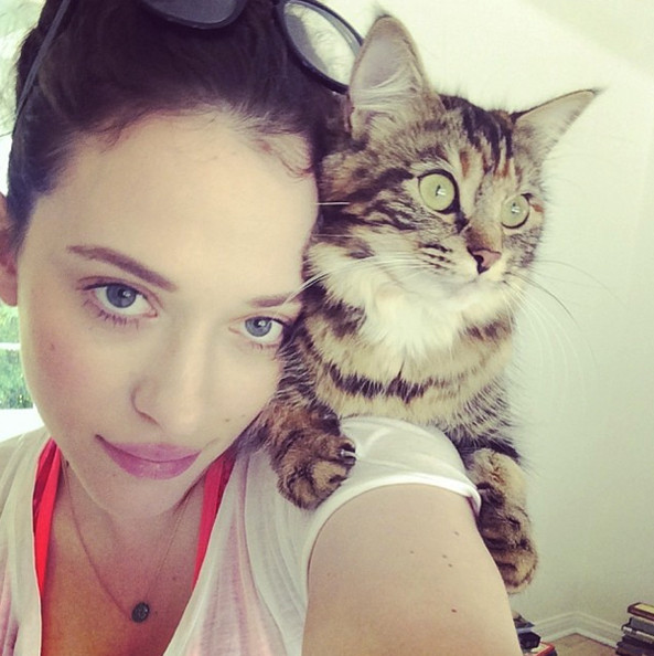 What The Stars Are Doing Today on Instagram: 16 აპრილი