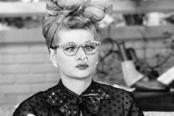 8 Things You Didn T Know About Lucille Ball