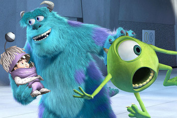 Fun Facts About 'Monsters, Inc.' That Will Make You Love It Even Harder