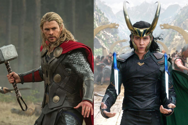 Are You More Thor Or Loki?