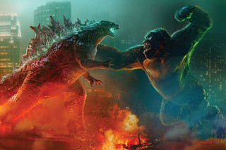 Tell Us Which Is More Annoying And We'll Reveal If You're Godzilla Or King Kong