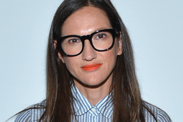 Juice Cleanses Make Jenna Lyons 'Hangry' and Other Fun Facts