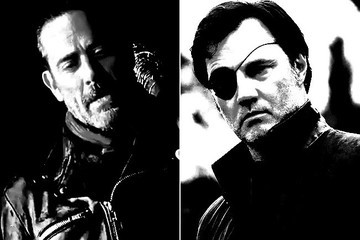 Which 'Walking Dead' Villain Are You?