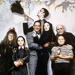 """The Addams in """"The Addams Family"""""""