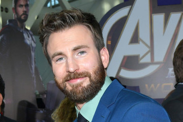 Chris Evans Calls Out 'Homophobic' People Organizing 'Straight Pride' Parade