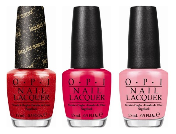 Minnie Mouse Gets Her Second Nail Polish Collection for OPI