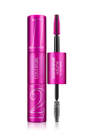 Current Obsession: COVERGIRL Bombshell Volume Mascara