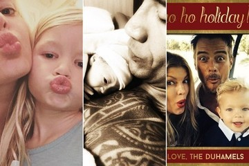 The Cutest Celebrity Kids of All Time