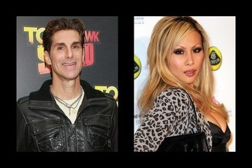 Perry Farrell Dating History