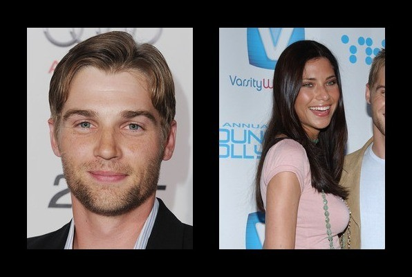 mike vogel is married to courtney vogel mike vogel wife