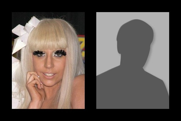 Lady gaga dating history