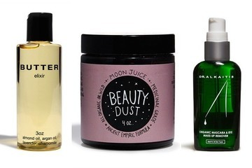 The New Natural Beauty Site You Need to Bookmark, Stat