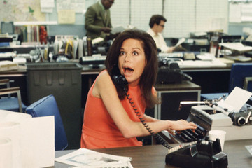 How the Collision of Mary Tyler Moore & American Feminism Changed TV Forever