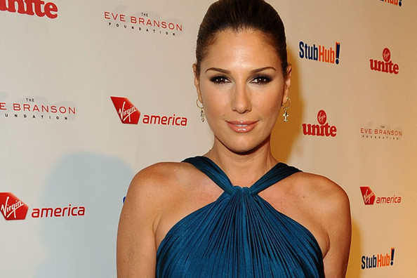 Warm Daisy Fuentes Nude Picture Images