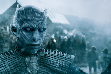 How 'Game of Thrones' Pulled Off That Wildling Massacre at Hardhome