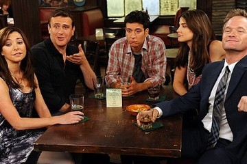 Hey Kids, How Do You Feel About the Controversial 'How I Met Your Mother' Ending?