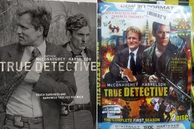 The Most Ridiculous Bootleg DVD Covers - Zimbio