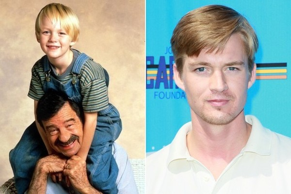mason gamble movies