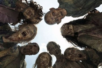 Let's Find Out How Long a Zombie Outbreak Would Take to Reach Your Town