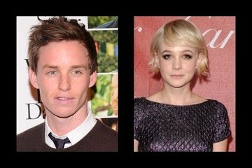 Eddie Redmayne Dating History