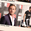 Most Likely to Make the Olympics: Ryan Gosling