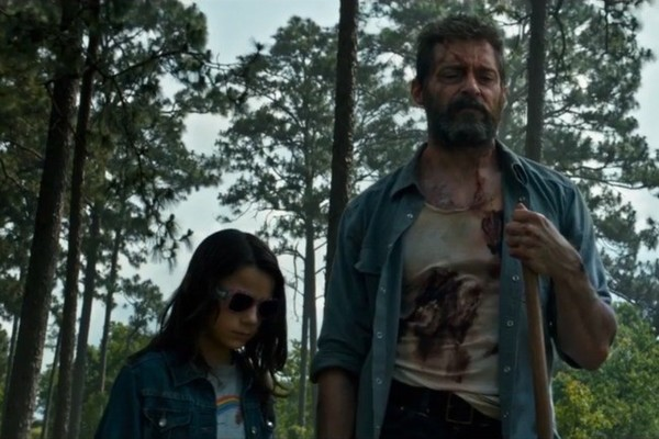Logan Trailer Portrays Wolverine In A Much Darker And Vicious Shade