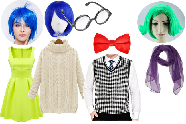 10 Group Costume Ideas From Pop Culture For The Win Zimbio