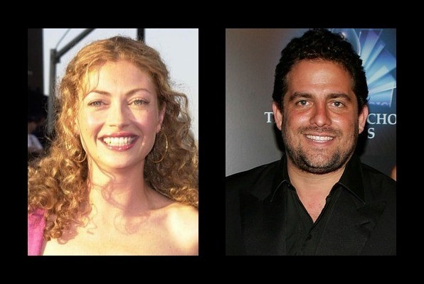 Rebecca Gayheart was engaged to Brett Ratner