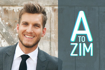 'Blood & Oil' Star Scott Michael Foster Answers Our 26 Burning Questions