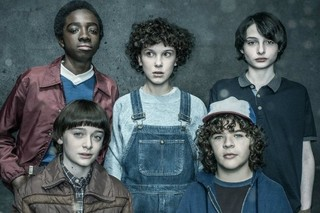 Which 'Stranger Things' Character Matches Your Personality Type?