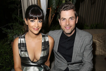 'New Girl' Star Hannah Simone Is Married & Expecting Her First Child, Reports Claim