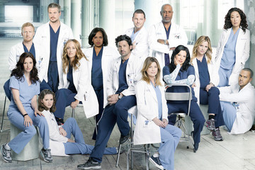 20 Things Every Die-Hard 'Grey's Anatomy' Fan Knows