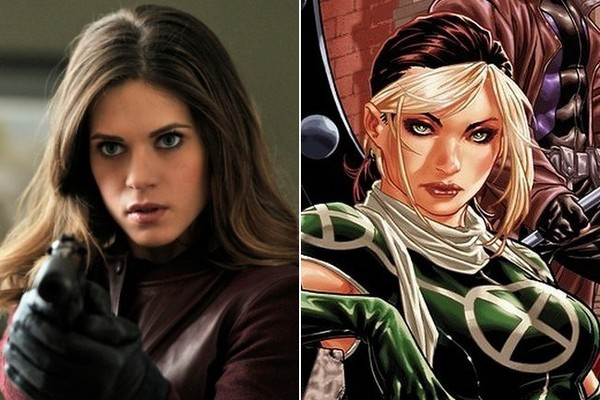 Let's Fan Cast the 'X-Men' Series with All Our Favorite TV People